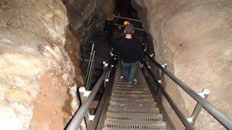 Jewel Cave Scenic Tour