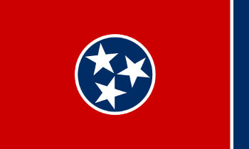 Tennessee 1796